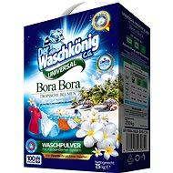 WASCHKÖNIG Universal Bora Bora Box 100 adag 7,5 kg - Mosószer