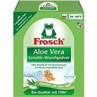 FROSCH környezetbarát mosópor aloe verával (18 mosás) - Bio mosószer