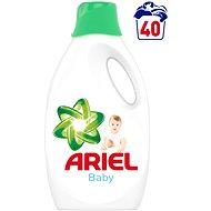 ARIEL Baby Folyékony Mosószer, 2,2 l, 40 Mosáshoz - Folyékony mosószer