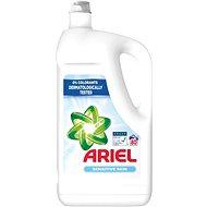 ARIEL Sensitive 4,4 l (80x) - Folyékony mosószer