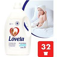 LOVELA mosószer 3 l (32 mosás) - Folyékony mosószer