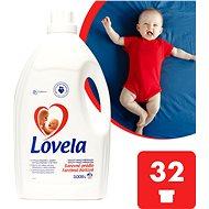 LOVELA Gel Color 3 l (32 mosás) - Folyékony mosószer