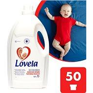 LOVELA Gel Color 4,7 l (50 mosás) - Mosószer