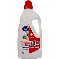 DISINFEKTO Bucato 1000 ml - Fertőtlenítő mosószeradalék