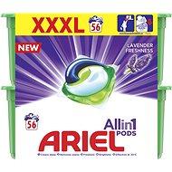 ARIEL Lavender Fresh 3in1 56 db - Mosókapszula