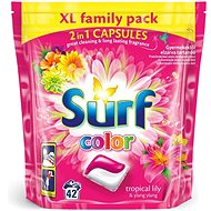 SURF Color Tropical 2in1, 42 db