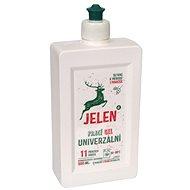 JELEN univerzális mosógél 500 ml (11 mosás) - Öko-mosógél