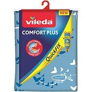 VILLA Comfort Plus huzat kék - Vasalódeszka huzat