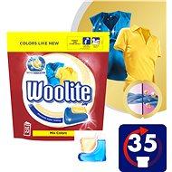 WOOLITE COLOR Keratin XL 2in1 35 db - Mosókapszula