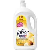 LENOR 2v1 Gold Orchid 3,685 l (67 mosoda) - Folyékony mosószer