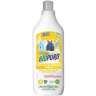 BIOPURO organikus folyékony mosógél érzékeny bőrre és babáknak1 l (35 mosás) - Öko-mosógél