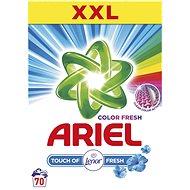 ARIEL Touch Of Lenor 5,25kg (70 mosás) - Mosószer