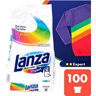 LANZA szakértői szín 7,5 kg (100 elem) - Mosószer