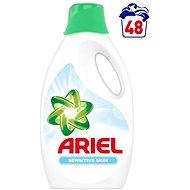 ARIEL Sensitive 2,64 l (48 mosás) - Mosógél