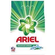 ARIEL Mountain Spring 3.6 kg (48 elem) - Mosószer