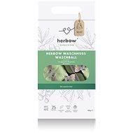 HERBOW Soapnut Ball 5 csomag (25 mosás) - Öko mosószer