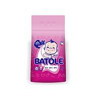 QALT Batole mosópor 2,4 kg (18 mosás) - Mosószer
