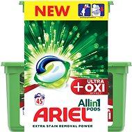 ARIEL Ultra OXI All in 1 45 db - Mosókapszula