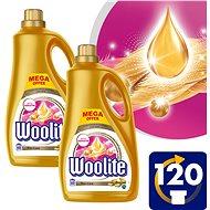 WOOLITE Pro-Care 7,2 l (120 mosás) - Mosószer