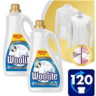 WOOLITE Extra White Brillance 7,2 l (120 mosás) - Mosószer