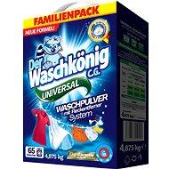 DER WASCHKÖNIG Univerzális mosópor 4,5 kg (61 mosás) - Mosószer