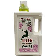 JELEN 2,7 literes öblítő (108 mosás)