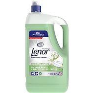LENOR Professional Odour Eliminator 4,75 l (190 mosás) - Öblítő