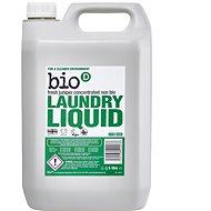 BIO-D mosógél boróka illattal 5 l (125 mosás) - Öko-mosógél