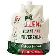 JELEN univerzális mosógél REFILL 5 L (111 mosás) - Öko-mosógél