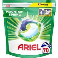 ARIEL Mountain Spring All in 1 (70 db) - Mosókapszula