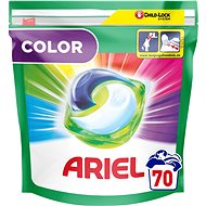 ARIEL Color All in 1 (70 db) - Mosókapszula