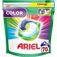 ARIEL Color All in 1 (70 db) - Mosókapszula