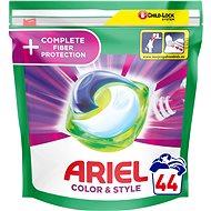 ARIEL Complete Shape 3 az 1-ben (44 db) - Mosókapszula
