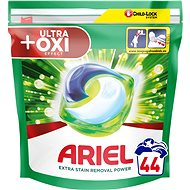 ARIEL Oxi 3 az 1-ben (44 db) - Mosókapszula