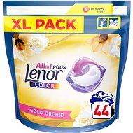 LENOR Gold Orchid Color All in 1 (44 db) - Mosókapszula
