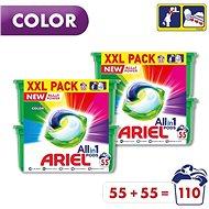 ARIEL All-in-1 Color, 110 db - Mosókapszula