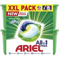 ARIEL All-in-1 Mountain Spring - 55 db - Mosókapszula