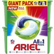 ARIEL All-in-1 Color - 80 db - Mosókapszula