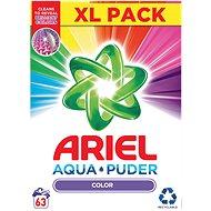 ARIEL Color & Style 4,7 kg (63 mosás) - Mosószer