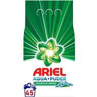 ARIEL Mountain Spring 3,3 kg (45 mosás) - Mosószer