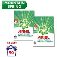 ARIEL Mountain Spring 2 × 3,3 kg (90 mosás) - Mosószer