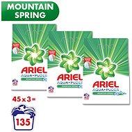 ARIEL Mountain Spring 3 × 3,3 kg (135 mosás)