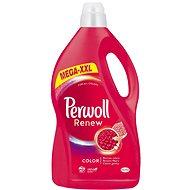 PERWOLL Color & Fiber 4,05 l (67 mosás) - Mosógél