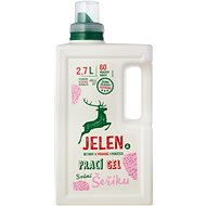 JELEN Mosógél orgona illattal 2,7 l (60 mosás) - Öko-mosógél