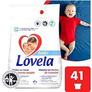 LOVELA Baby színes ruhára-4,1 kg (41 mosás)