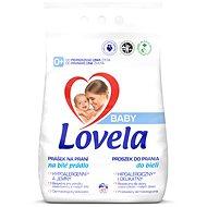 LOVELA Baby fehér ruhára-4,1 kg (41 mosás)