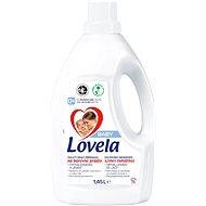 LOVELA Baby Színes ruhához 1,45 l (16 mosás) - Mosógél