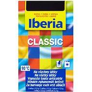 IBERIA fekete 2× 12,5 g - Textilfesték