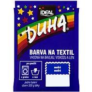 DUHA Textilfesték - kék 15 g - Textilfesték