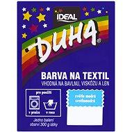 DUHA Textilfesték - világoskék 15 g - Textilfesték